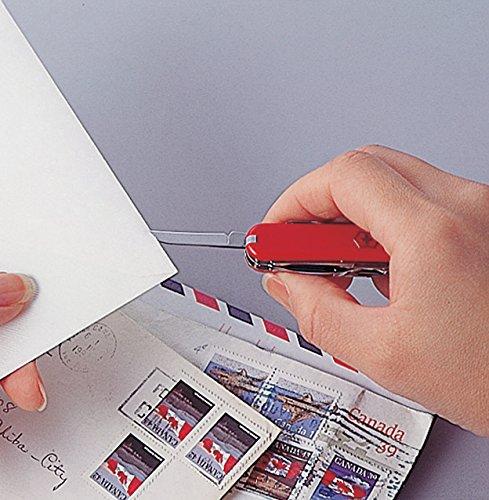 Funktion Brieföffner