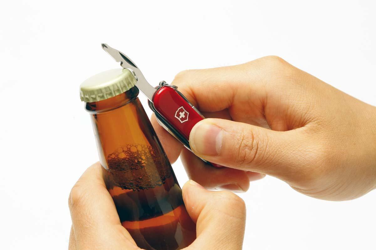 Flaschenöffner kleine Variante