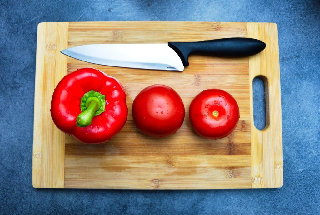 Victorinox Küchenmesser