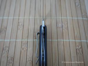 Victorinox Sentinel Einhand Clip (0.8413.M3) Nr. 06