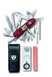 Victorinox Expedition Kit 1.8741.AVT