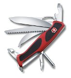 Victorinox RangerGrip 58 Hunter 0.9683.MC