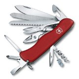 Victorinox WorkChamp 0.9064