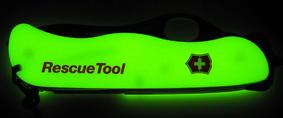 Victorinox Taschenmesser RescueTool Test